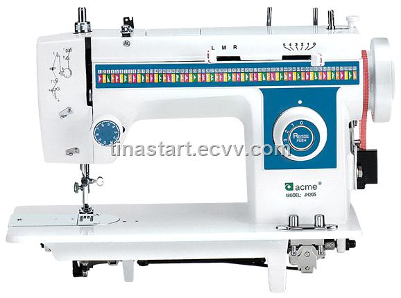 MultFunction Domestic Household Sewing Machine Acme 40series Simple Acme Sewing Machine