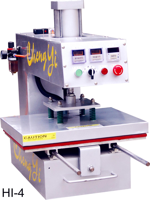 New Pneumatic Printer - Print Flat Substrate (Video) - Digital - Textile  Heat Press Machine - QA