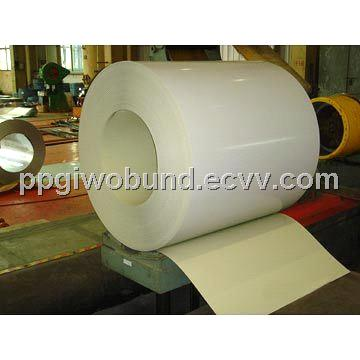 PPGI coils/Steel sheet Coils For Builiding Material