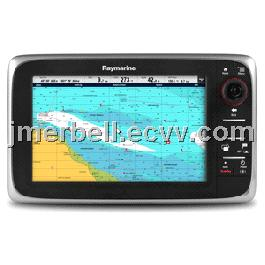Raymarine c97 Multifunction Display w/Sonar