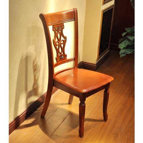Hand Carved Restaurant Kitchen Wooden Dining Chair B26 Purchasing, Souring  Agent | ECVV.com Purchasing Service Platform