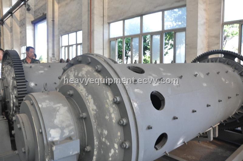 Rod Mill For Hard Gravel Grinding  / Grinding Rod Mill  / stone mill grinder