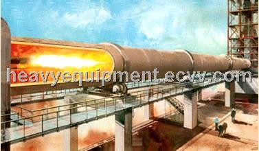 Rotary Kiln Suppliers / Rotary Kilns Design / Aerated Concrete Equipment