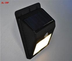 Solar Motion Light(LW-SL09P)