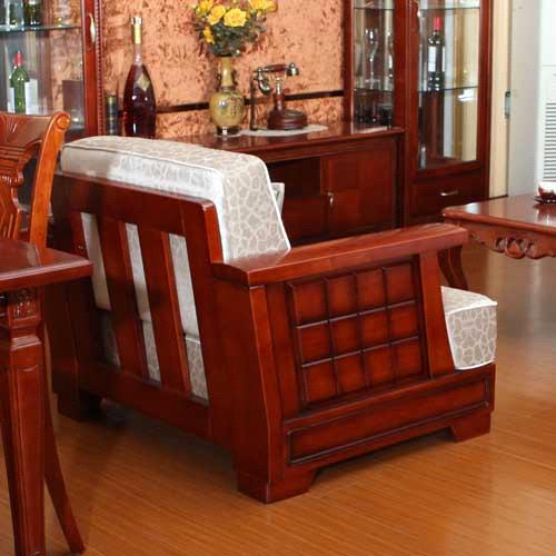 Solid Wood Living Room Sofa Set F006 purchasing, souring agent ...