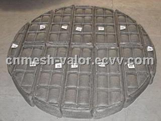 Stainless Steel Wire Mesh Demister