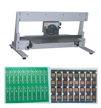V-CUT PCB separator machine CWV-1M