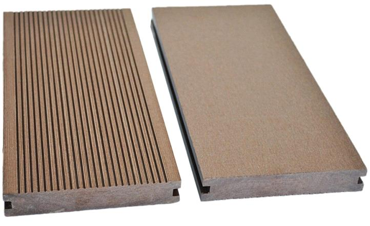 WPC outdoor decking/floor 140mm*25mm
