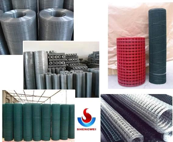 Welded Wire Mesh(Direct Factory)