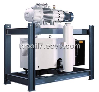 ZKCC Vacuum pumping equipment
