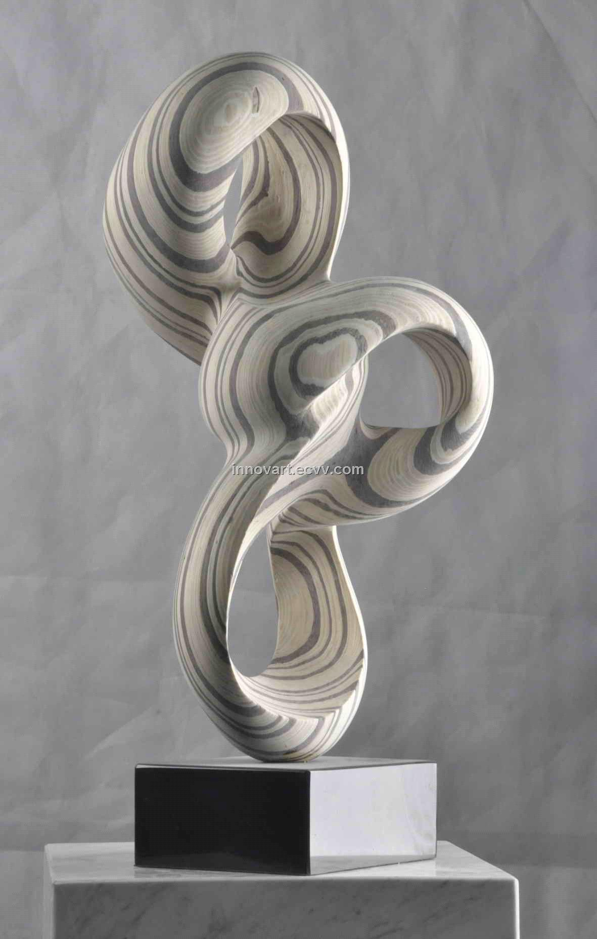 Abstract wood carvings sculpture purchasing souring