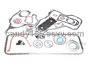 auto engine gasket kit; ISLe lower