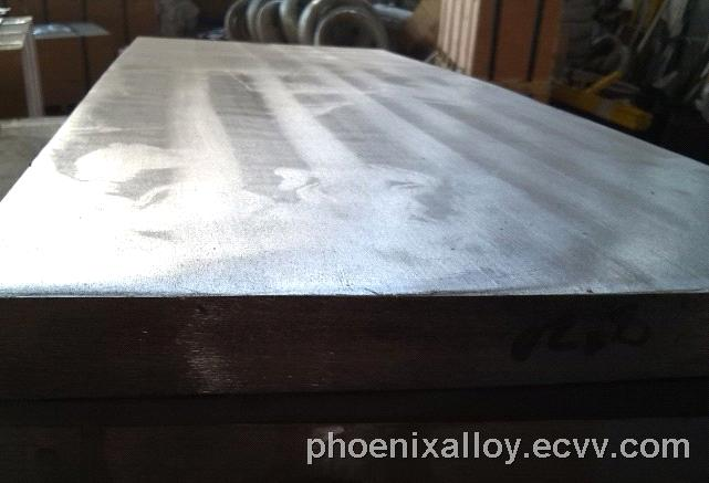 inconel k-500 UNS N05500 alloy sheet