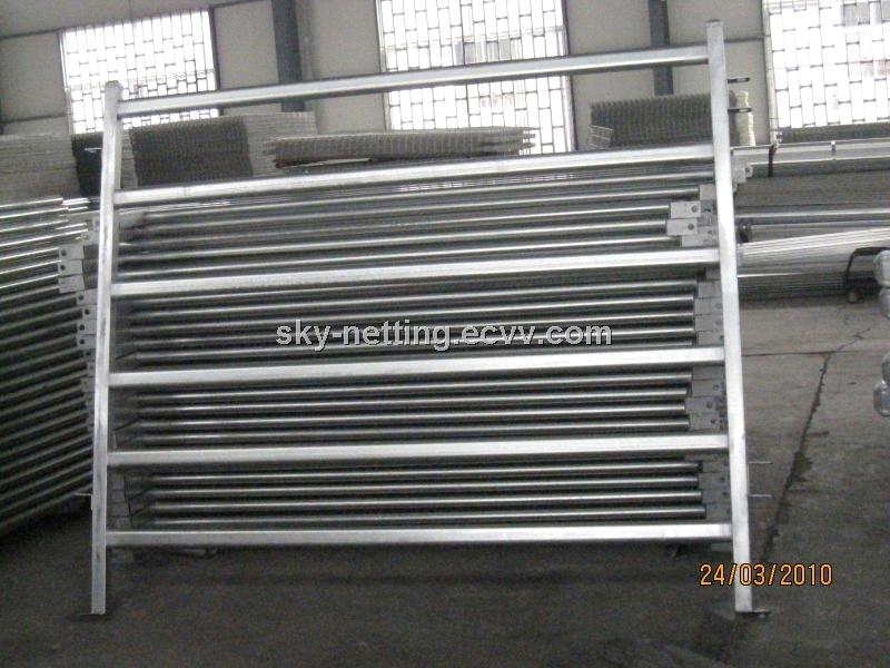 Livestock Horse Stall Panels Ranch Yard Equipment