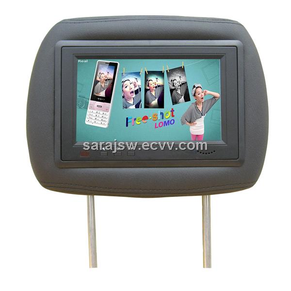 multimedia network wifi ad player taxi advertising screen