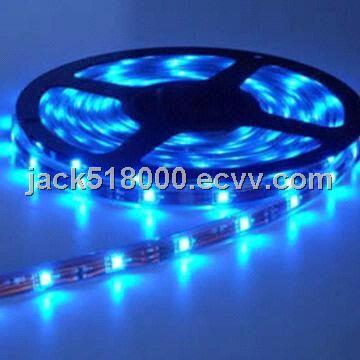 waterproof and dustproof smd led strip 5050/3528