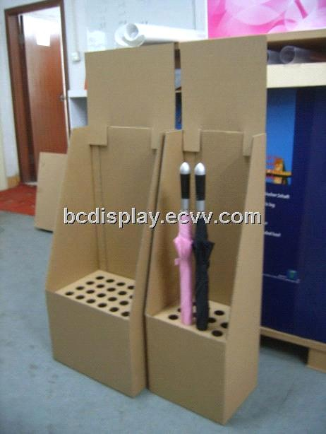 The Umbrella Pdq Display Box Purchasing Souring Agent
