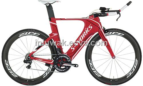 Specialized S Works Shiv Di2 Road Bike From Singapore Manufacturer