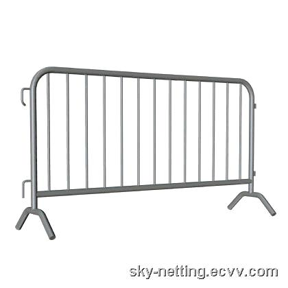 Event Fence - Modular and Portable Temporary Barrier Fully Welded