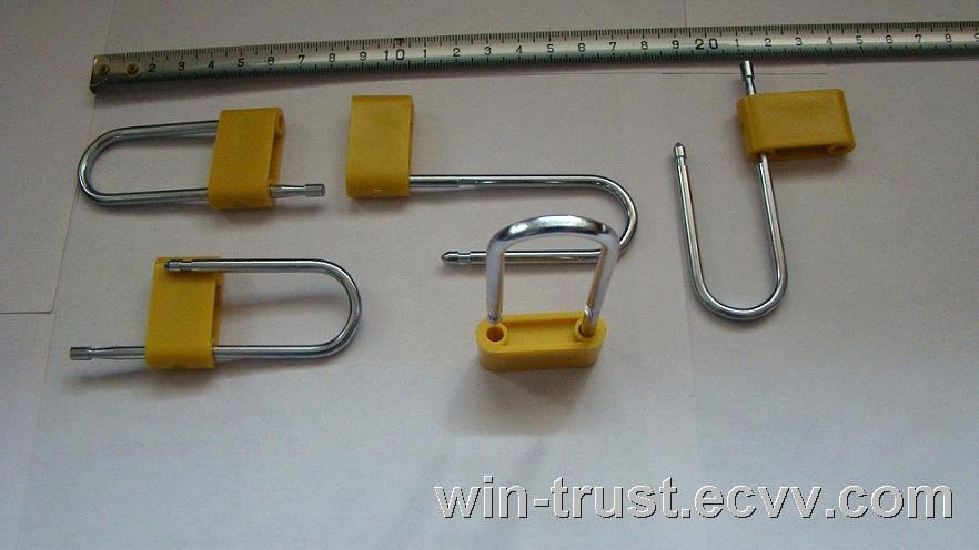 Security Seal for Transportation, Banking, Containers, Railway Cars, Truck Trailers