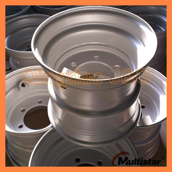13.00x15.5 Steel Rims for Tires 400/60-15.5