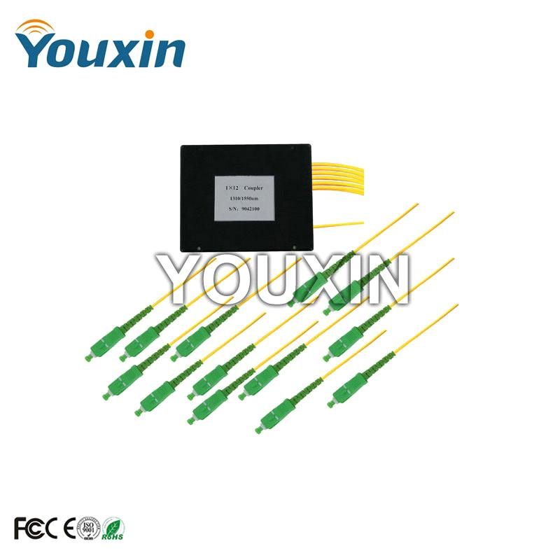 1x 12 Optical Coupler