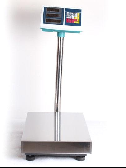2014 NEW best hot -sale belt pulley electronic platform scale