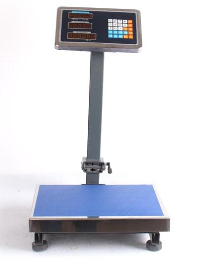 2014 NEW best hot -sale stainless steel indicator desktop digital small platform scale