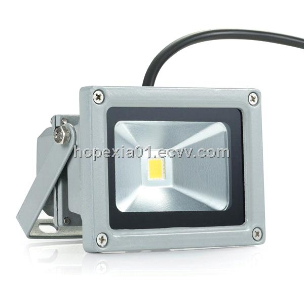 20w led outdoor light flood light 2 year warranty