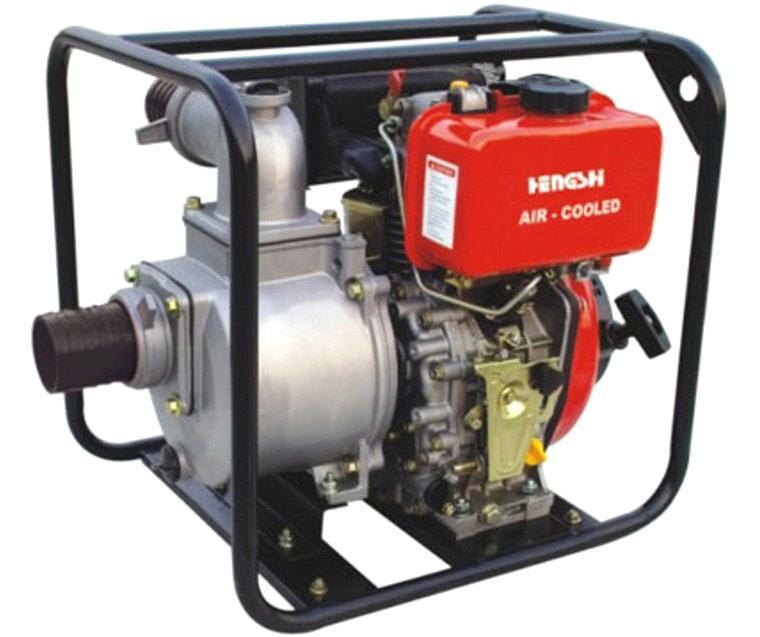 3 Inch Diesel Irrigation Pump, Irrigation Water Pump