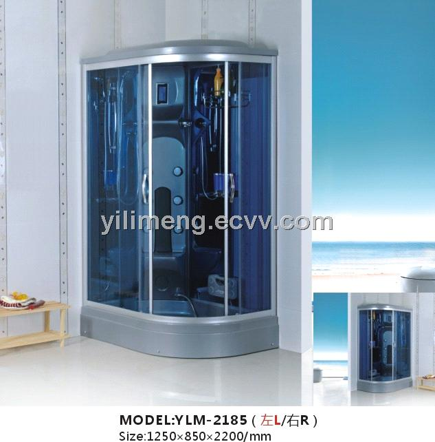 Bathroom Shower (YLM-2185), with Modern Design Idea