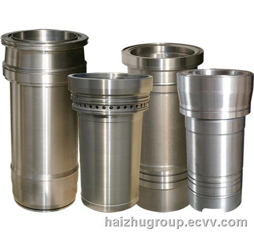 Cylinder Liner for Marine Engine