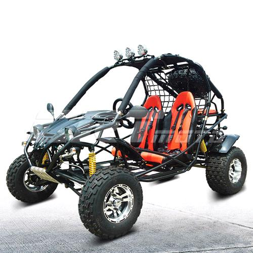 DF150GKC EEC Go Kart Purchasing, Souring Agent