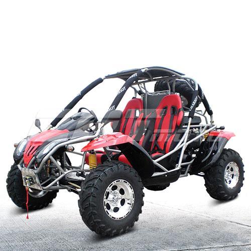 DF500GKE EEC Go Kart Purchasing, Souring Agent