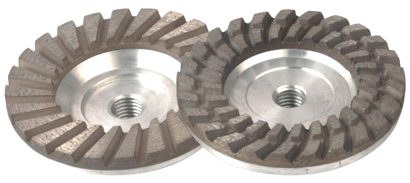 Diamond Grinding Cup Wheel From China Manufacturer