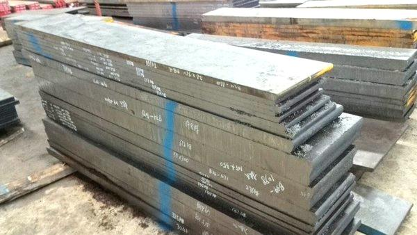 DIN1.2738 Alloy Steel Plate/Falt Bar/Rounds