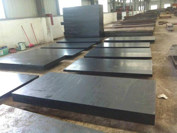 DIN 1.2343 Hot Work Tool Steel Plate