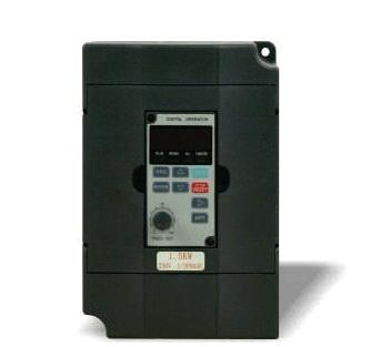 General Vector Frequency Inverter