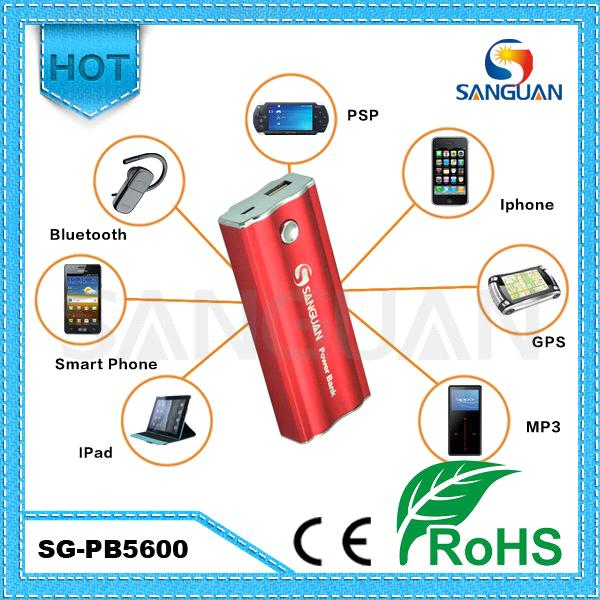 High Power Beautiful Power Bank