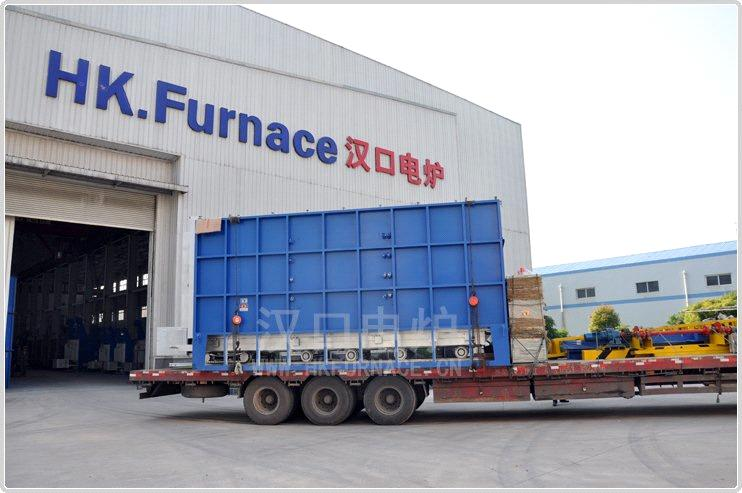 High-Precision and High Temperature Box Furnace