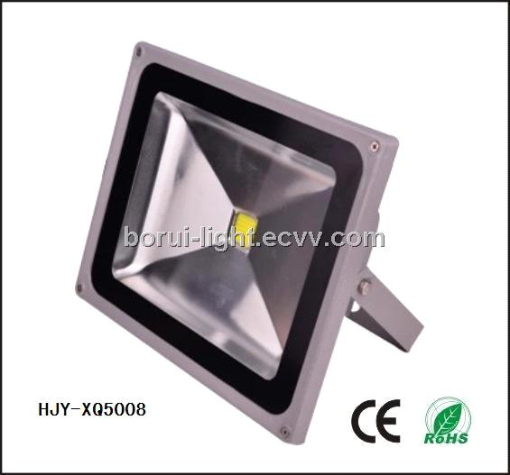 LED Flood Lamp - 50W