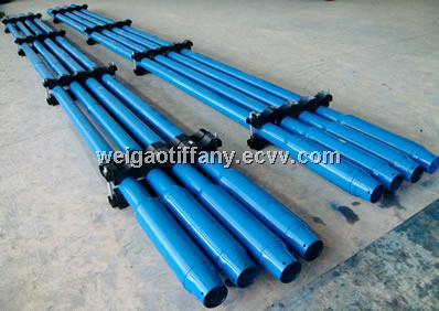 (Low price)Integral heavy weight of drilling pipes