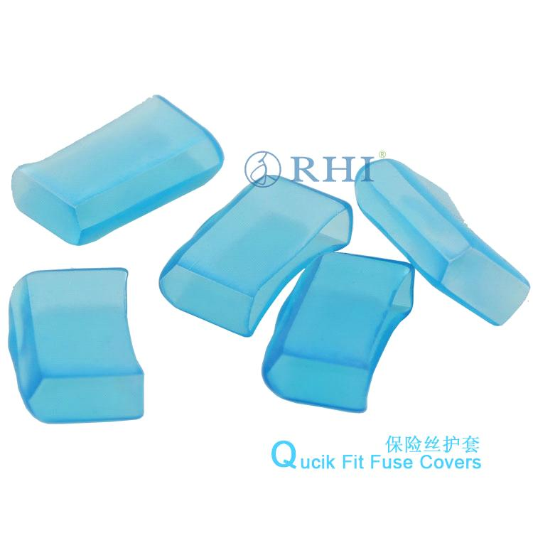 Quick Fit Fuse Covers