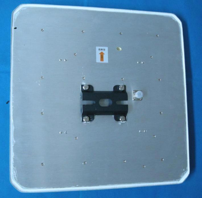 RFID Long-Range Vertical Polarization Antenna (NFC-9801T