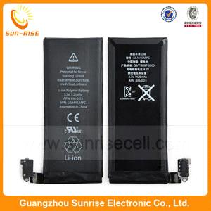 Replacement battery for iphone 4g