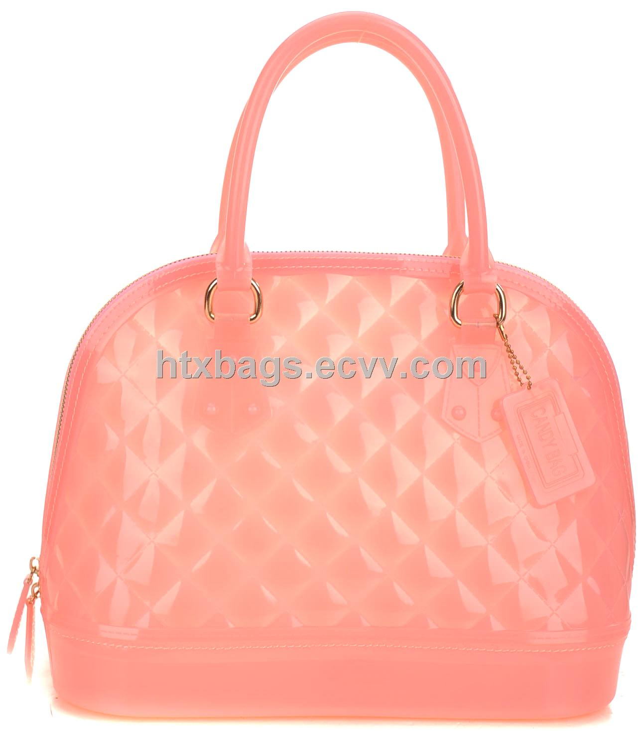 Trendy pvc bag made in China(YX006)