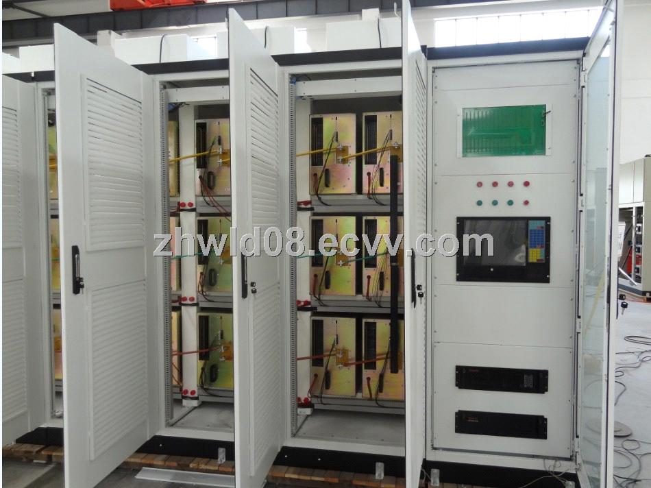 Wanlida 10KV high voltage variable frequency converter