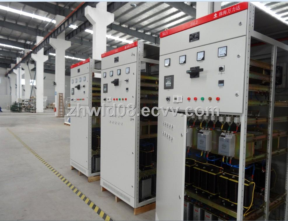 Wanlida frequency inverter