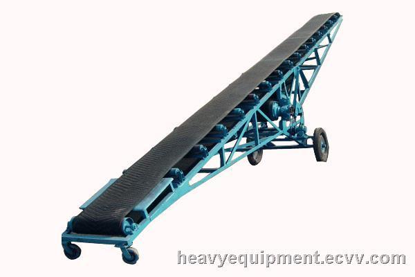 Conveyor Belt Vulcanizing Press Electric Conveyor Belt