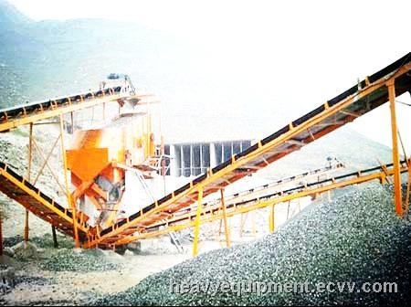 Fabric Conveyor Belt / Waterproof Conveyor Belt / Outdoor Conveyor Belt